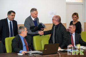 Rangsor workshop Budapesten: új együttműködések