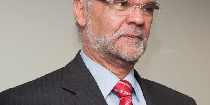 Prof. Luiz Cláudio Costa about Rankings