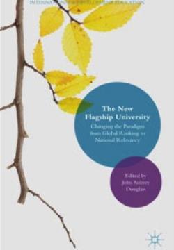 The New Flagship University