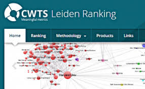 The LEIDEN Ranking-Reading-Rules for Deliberation