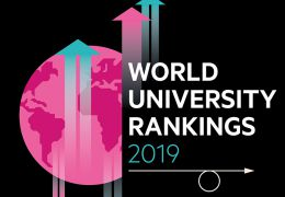 "A THE World Ranking 2019 – the regional performance of some ""East""-European universities"