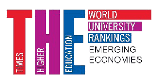 THE Emerging Economies Rankings 2021 published