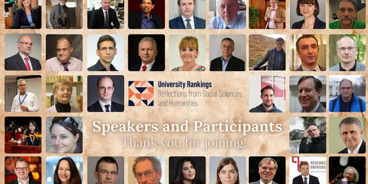 Special Thanks To All Our Speakers!
